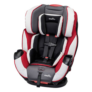 Infant Car Seats Available